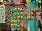 Plants Vs Zombies 2 arrives on Android via the Google Play Store