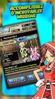 Screenshot of Monster Paradise - RPG