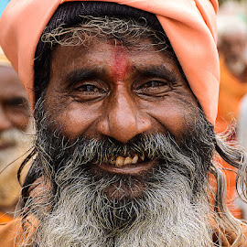 by Rakesh Syal - People Portraits of Men ( , Travel, People, Lifestyle, Culture )