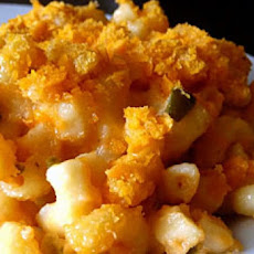 Spicy Mac-N-Cheese