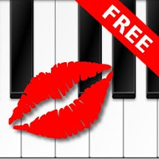 Kiss Piano Kissing Sounds Game