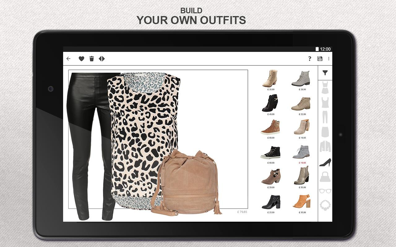 stylefruits: Fashion & Outfits Screenshot 8