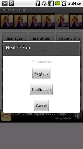 tourettes-guy-soundboard for android screenshot