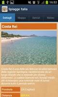 Screenshot of Italian Beaches v1