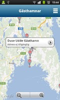 Screenshot of Säffle kommun