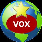 Astrovox icon