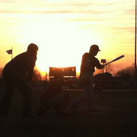 America's Pastime by Lori Collings - Sports & Fitness Baseball