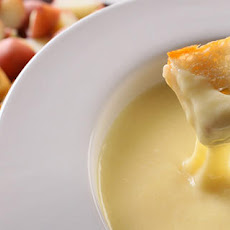Cheese Fondue Recipe