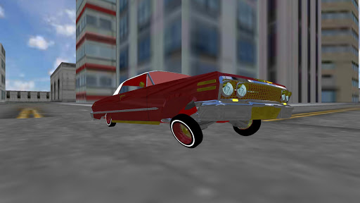Lowrider Car Game Premium - screenshot