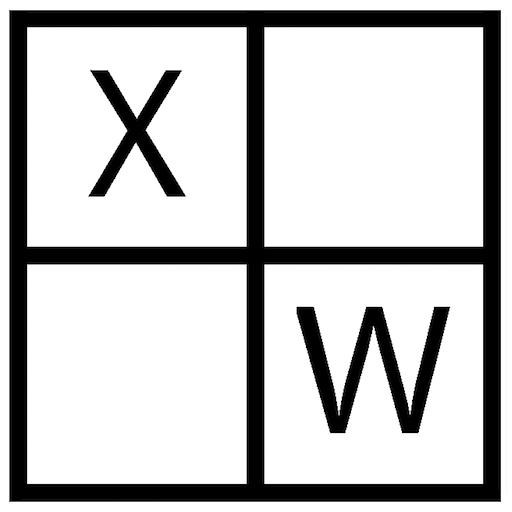 Kryssord 解謎 App LOGO-APP試玩