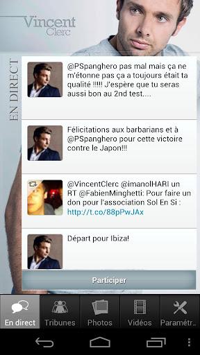 Vincent Clerc
