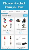 Screenshot of Smoopa Lite