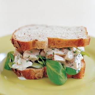 Martha Stewart Chicken Salad Recipes