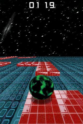 Tronball 3D擴展