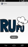 Screenshot of RUFU