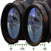 Download Military Binoculars Simulated APK to PC