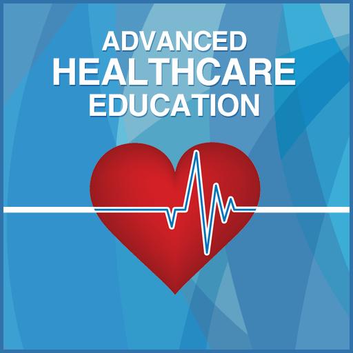 Advanced Healthcare 教育 LOGO-阿達玩APP
