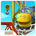 Chuggington Ready to Build APK for Blackberry