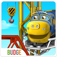 Chuggington Ready to Build For PC (Windows And Mac)
