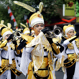 Jember Fashion Carnival by Randi Pratama M - News & Events Entertainment ( carnival )