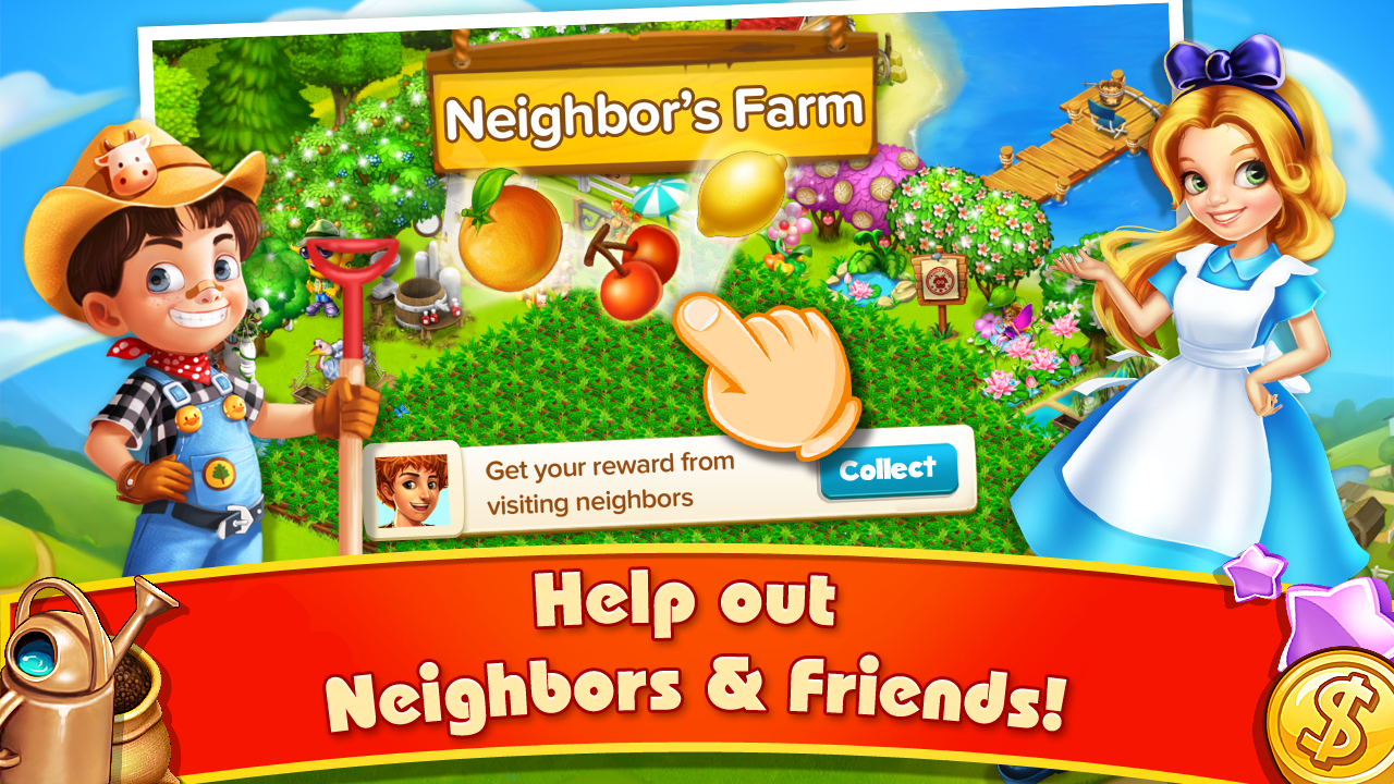 Family Farm Seaside Screenshot 5