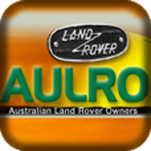 Australian Land Rover Owners
