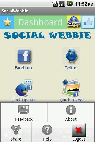 玩社交App|SocialWebbie免費|APP試玩