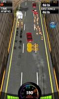 Screenshot of Hot Speed