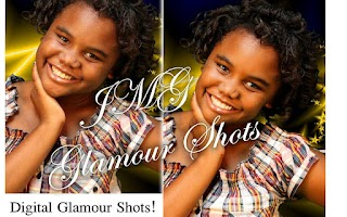 Screenshot of JMG Fix my pic/(Glamour shots)