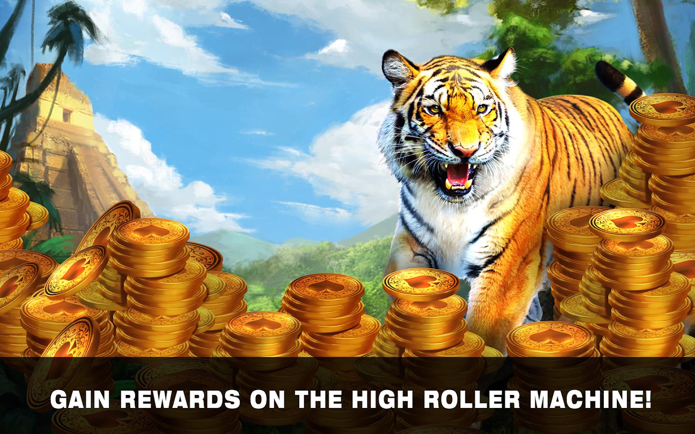 slots tiger king casino