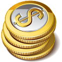 Tipping around the world icon
