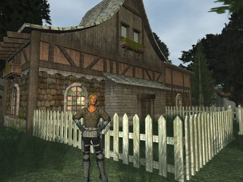 Decision 2004 (World of Warcraft vs. Everquest 2)