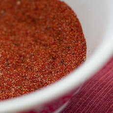 Fajita Seasoning Mix