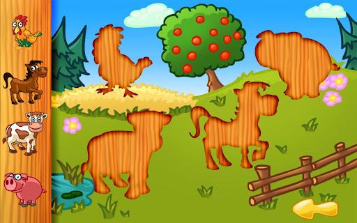 Amazing Animal Puzzle LITE