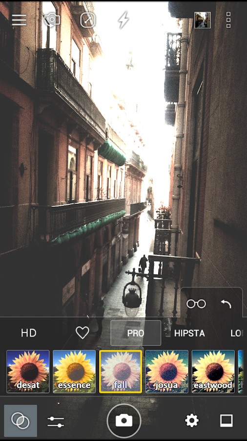 Cameringo+ Photo Filters Screenshot 10