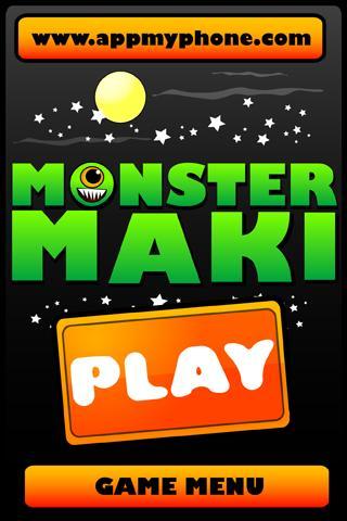 Monster Maki