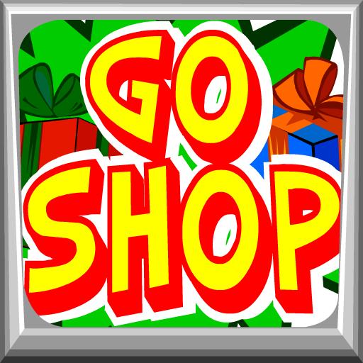 GoShop 購物 App LOGO-APP開箱王