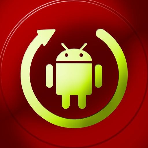 工具App Reboot Control LOGO-3C達人阿輝的APP