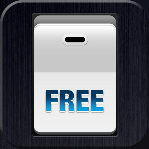 簡單的閃光燈光ver.free- LOGO-APP點子