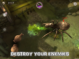 Screenshot of Smash Spin Rage