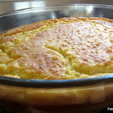 Yummy Sweetcorn Bake