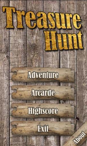 Treasure Hunt Free