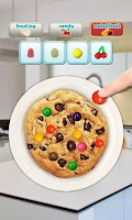 Screenshot of Cookie Maker