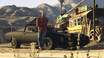 GTA V to hit PC on April 14th Rockstar apologises for the delay