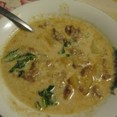 Zuppa Toscana (Tuscan Soup) My Way
