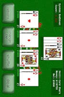 Screenshot of BlackJack Pro Free