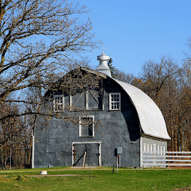 by Jazz Johnson - Buildings & Architecture Other Exteriors ( farm, barn, landscape )