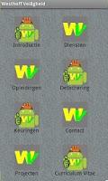 Screenshot of Westhoff Veiligheid en Arbo