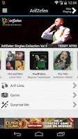 Screenshot of ArifZefen