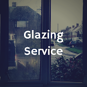 Glazing Service in Chesterfield